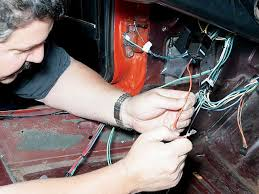 how to troubleshoot your electrical system mustang monthly