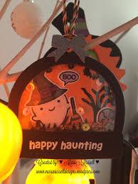 Halloween Ornament Tree by Lawn Fawn Halloween Shaker Ornament U2013 Maria Russell Designs