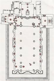 milan cathedral floor plan milan cathedral floor plan 301 moved permanently european gothic