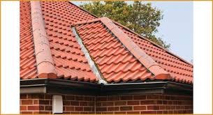 Tile Roofing Supplies Tile Effect Roofing Sheets Create Mate