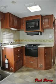 Four Winds Rv Floor Plans 2006 Four Winds Chateau 31f Class C Piqua Oh Paul Sherry Rv