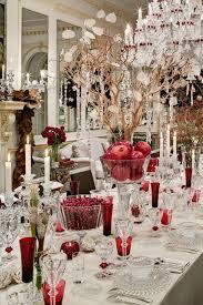599 best christmas dining decor images on pinterest christmas