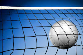 Backyard Volleyball Nets How To Build A Volleyball Court In Your Backyard Tsm Interactive