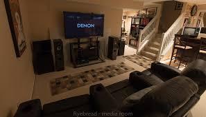 Best Media Room Speakers - photo tour of my 5 1 3 1 u0026 2 channel rooms vinyl engine