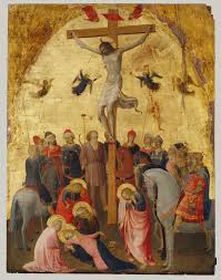 painting the life of christ in medieval and renaissance italy