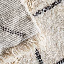 Moroccan Rugs Beni Ourain Knowing Your Moroccan Rugs Beni Ourain Mazzi And Co