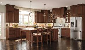 thomasville glass kitchen cabinets kitchen cabinets only thomasville addington cherry
