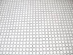 the basement tile it lovely