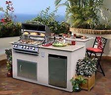 portable outdoor kitchen island outdoor kitchen ebay