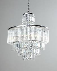 Faux Crystal Chandeliers Chandelier U0026 Pendant Lighting At Neiman Marcus