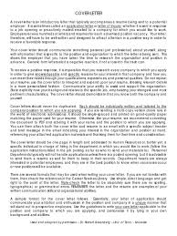 cover letter for a librarian positions tennessee open cover