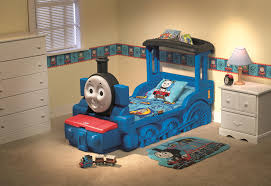 Toddler Train Bed Set by Implementation Bedroom Thomas And Friends Toddler Bed Hampedia