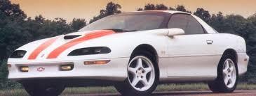 1997 chevrolet camaro ss 1997 chevrolet camaro ss lt4 horsepower memories