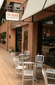 the block webster groves american contemporary restaurants