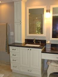 bathroom freestanding medicine cabinet bathroom towel racks
