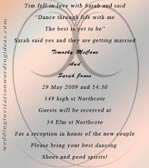 wedding invitations quotes best wedding invitation quotes paperinvite