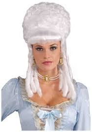 halloween costumes wigs marie antoinette halloween costume wig realistic lace front wig