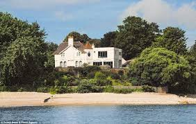 Sle Of Bill Of Sale For A Car by Isle Of Wight Mansion With Its Own On Sale For 2 75m