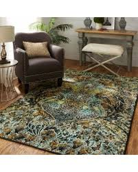 Area Rugs 8 X 10 Great Deal On Mohawk Prismatic Lova Indoor Abstract Area Rug 8 X