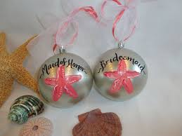 wedding ornaments personalized 289 best bridal party ornaments www samdesigns net images on