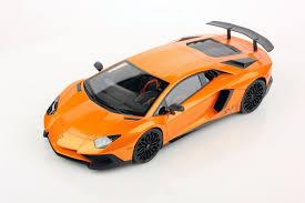 jordan lamborghini lamborghini aventador lp 750 4 superveloce 1 18 mr collection models