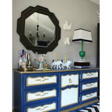 dining room wall mirrors interchange 34 in h x 34 in w dark brown round wall framed