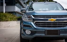 2017 chevrolet trailblazer full front suv keyen pinterest