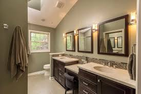 Bathroom Color Ideas Pinterest Brown Bathroom Colors Caruba Info