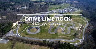 race track this is lime rock park lime rock park