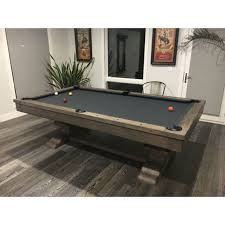 Imperial Pool Table by Penelope Dining Pool Table U2013 Recrooms Of Central Florida