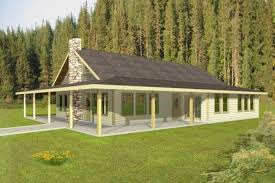 one house plans with wrap around porch rustic house plans with wrap around porches standard simple one