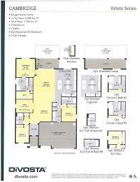 verona walk naples fl floor plans estate series new construction models in verona walk in naples fl