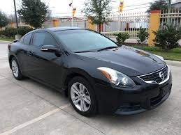 altima nissan 2012 2012 nissan altima for sale in houston tx 77037