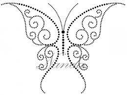 the 25 best butterfly template ideas on pinterest butterfly