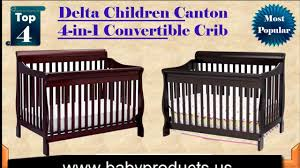 Safest Convertible Cribs Top 5 Safest Cribs On The Market In 2017
