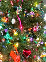 mardi gras tree decorations mardi gras tree 2015 l a to n o la