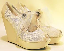 wedding shoes sale wedding wedge shoes last size sale 20 wedding shoes wedding wedges