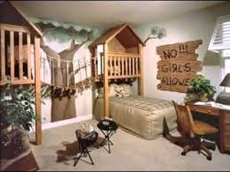 Great Kids Rooms by Great Fun Kids Room Ideas Youtube