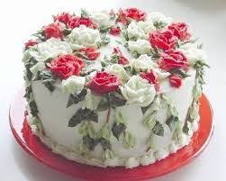 cake decorating ideas whats cooking america black forest cake