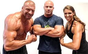 How Much Can Triple H Bench Press Joe Defranco U0027s Complete 3 Week Strength Reboot