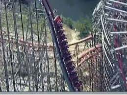 Batman Ride Six Flags Over Georgia Fatal Six Flags Accident May Limit Summer Crowds Nbc News