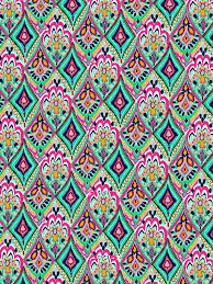lilly pulitzer pattern shared by emily on we heart it