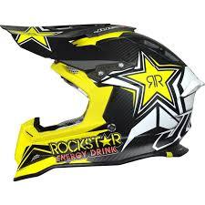 rockstar motocross helmet just1 j12 rockstar 2 0 carbon motocross helmet new arrivals
