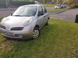 nissan micra gas mileage nissan micra 1l in leicester leicestershire gumtree