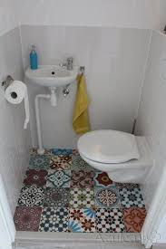 tile ideas for downstairs shower stall for the home 74 best cement tiles toilet images on pinterest cement tiles