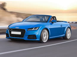 2017 audi tt deals prices incentives u0026 leases overview carsdirect