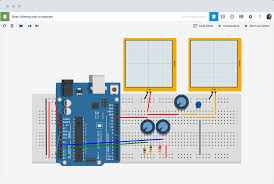 bring ideas to life with free online arduino simulator and pcb for