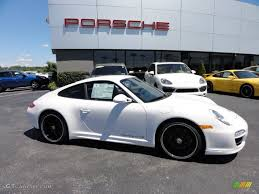 porsche 911 carrera gts white carrara white 2012 porsche 911 carrera gts coupe exterior photo