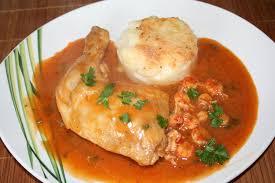 cuisiner des ecrevisses poulet aux écrevisses amafacon