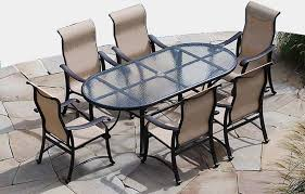 Glass Patio Table Top Glass Patio Table Rim Guard Glass Patio Table And Chairs